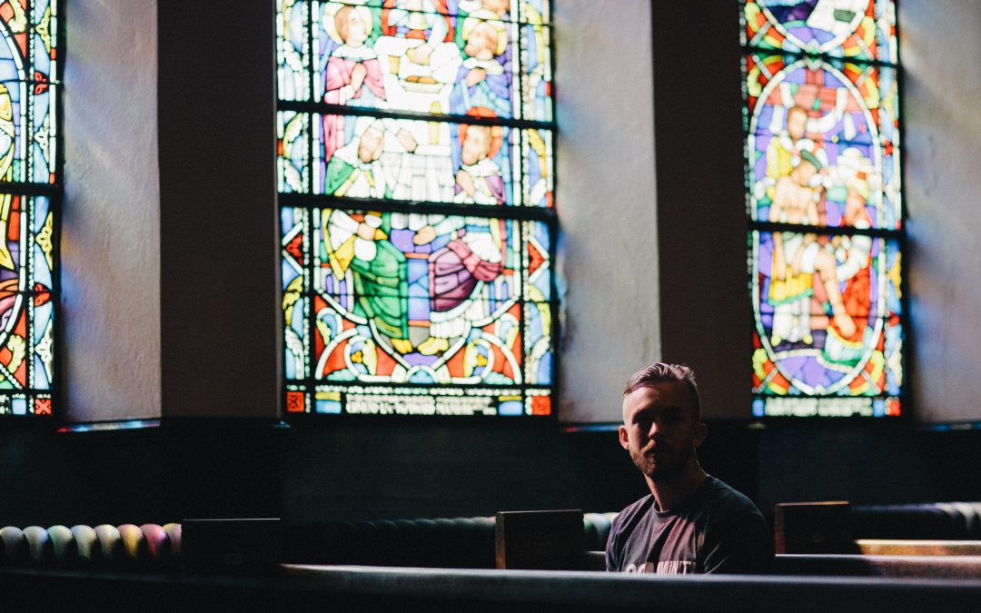 What to Consider When Upgrading Your Church Sound System